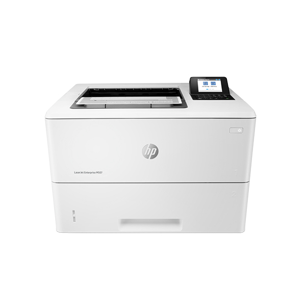 HP LaserJet Enterprise M507dn 黑白雷射印表機 (1PV87A)